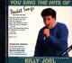 CD PLAY BACK HITS OF BILLY JOEL VOL.01 (Livret paroles inclus)