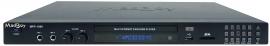 LECTEUR KARAOKE DVD/DVX/VCD/CDG MADBOY MFP-1000