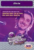 DVD KARAOKE SUNFLY ''Elvis Presley''
