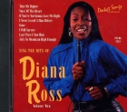 CD(G) PLAY BACK POCKET SONGS HITS OF DIANA ROSS VOL.02 (livret paroles inclus)