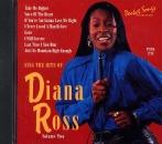 CD(G) PLAY BACK POCKET SONGS HITS OF DIANA ROSS VOL.02 (livret paroles inclus)