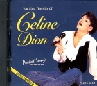 "CD(G) PLAY BACK POCKET SONGS CELINE DION 97 ""THEME DU TITANIC"" (livret paroles inclus)"