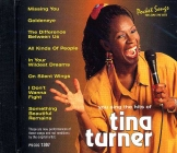 CD(G) PLAY BACK POCKET SONGS TINA TURNER VOL. 02 (livret paroles inclus)
