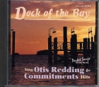 CD(G) PLAY BACK POCKET SONGS OTIS REDDING & COMMITMENTS (livret paroles inclus)