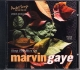 CD(G) PLAY BACK POCKET SONGS MARVIN GAYE (livret paroles inclus)