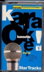 K7 AUDIO DEUTSCHE SCHLAGER VOL.01 (livret paroles inclus)