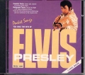 CD(G) PLAY BACK POCKET SONGS HITS OF ELVIS PRESLEY VOL.02 (livret paroles inclus)