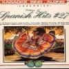 LD MEGASTAR SPANISH LOVE SONGS (NTSC)