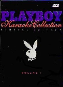 DVD PLAYBOY EROTIQUE VOL.01 (All)