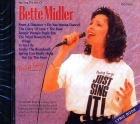CD PLAY BACK POCKET SONGS HITS OF BETTE MIDLER (livret paroles inclus)