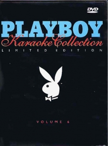 DVD PLAYBOY EROTIQUE VOL.06 (All)