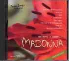 CD(G) PLAY BACK POCKET SONGS HITS OF MADONNA VOL.02 (livret paroles inclus)