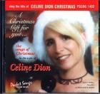 "CD(G) PLAY BACK  POCKET SONGS ""A SPECIAL CHRISTMAS"" CELINE DION (livret paroles inclus)"