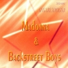 LD SUPERSTAR VOL.608 Madonna/Backstreet Boys (NTSC)