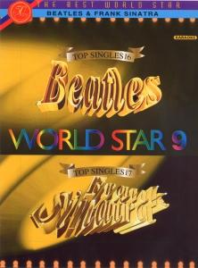 DVD WORLD STAR VOL.09 ''Beatles & Sinatra'' (All)