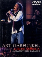 DVD ART GARFUNKEL (orchestrations et clips originaux) (All)