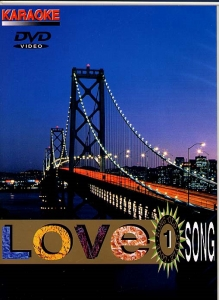DVD KARAOKE OLD LOVE SONG VOL.01 (All)