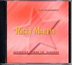 VidéoCD SUPERSTAR RICKY MARTIN
