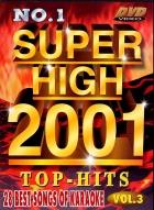 DVD SUPER HIGH 2001 VOL.01 (All)