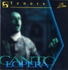 CD PLAY BACK CANTOLOPERA TENOR ARIAS VOL. 05