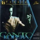 CD PLAY BACK CANTOLOPERA TENOR ARIAS VOL. 06