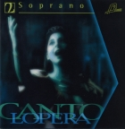 CD PLAY BACK CANTOLOPERA SOPRANO ARIAS VOL. 02