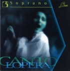 CD PLAY BACK CANTOLOPERA SOPRANO ARIAS VOL. 03