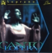 CD PLAY BACK CANTOLOPERA SOPRANO ARIAS VOL. 04