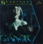 CD PLAY BACK CANTOLOPERA SOPRANO ARIAS VOL. 05