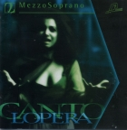 CD PLAY BACK CANTOLOPERA MEZZO SOPRANO ARIAS VOL. 02
