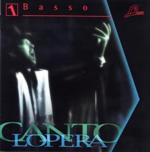 CD PLAY BACK CANTOLOPERA BASS ARIAS VOL. 01