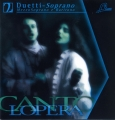 CD PLAY BACK CANTOLOPERA DUETS ARIAS FOR SOPRANO/MEZZO/BARITONE