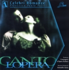 CD PLAY BACK CANTOLOPERA TOSTI'S FAMOUS ROMANCES VOL. 01