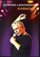 DVD SONY KARAOKE GERARD LENORMAN