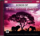 CD PLAY BACK THE LION KING