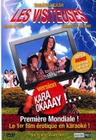 DVD KARAOKAAY EROTIQUE LES VISITEUSES