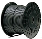 CABLE HP ROND HAUTE QUALITE 2 x 2,5 MM²