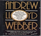 CD PLAY-BACK POCKET SONGS ANDREW LLOYD WEBBER