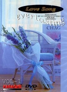 DVD KARAOKE EVERLASTING LOVE SONG VOL. 01
