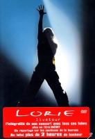 DVD SONY LORIE EN CONCERT LIVE TOUR