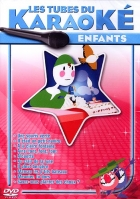 DVD TUBES DU KARAOKE ENFANTS VOL. 01