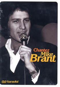 DVD KARAOKE MIKE BRANT VOL. 01 (All)