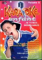 DVD EXTREME KARAOKE ENFANT VOL.02