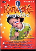 DVD EXTREME KARAOKE ENFANT VOL.04
