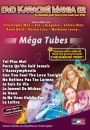 DVD KARAOKE MANIA VOL. 02 ''Méga Tubes'' (All)
