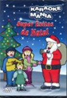DVD KARAOKE PORTUGAIS KARAOKEMANIA ''Super Exitos De Natal''