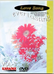 DVD EVERLASTING LOVE SONG VOL.03