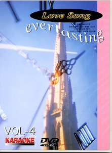 DVD EVERLASTING LOVE SONG VOL.04
