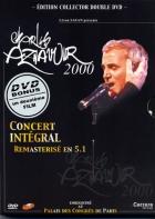 DVD CHARLES AZNAVOUR EN CONCERT 2000 EDITION COLLECTOR + FILM BONUS