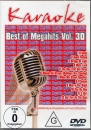 DVD BEST OF MEGAHITS VOL. 30 ''Tubes 2013''